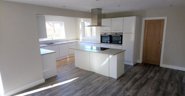Our builders services in Dunkeswell, Honiton Page